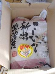 魚沼産コシヒカリ,通販,新米,激安,非BLコシヒカリ