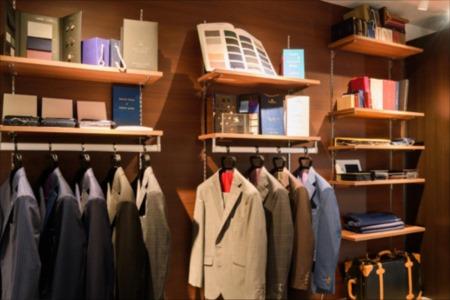 京都でオーダースーツの製作依頼を承る【VOGA】では数多くのラインナップをご用意!
