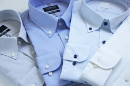 オーダーシャツは京都の【VOGA】~生地選びから採寸まで出張対応が可能~