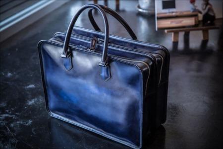 オーダーメイドバッグは京都市内にある【VOGA】にお任せを!~生地から選ぶ世界に一つだけのバッグ~