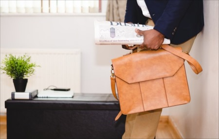 仕事用のバッグの選び方