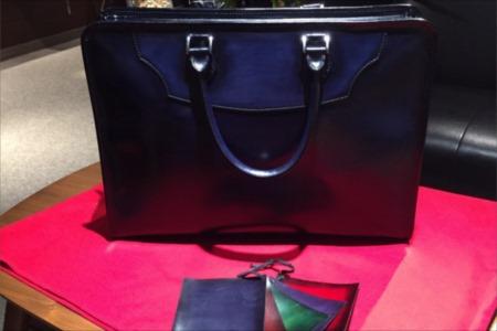 京都市内でオーダーメイドバッグを依頼するなら【VOGA】~高級で機能性の高い品をご提案~